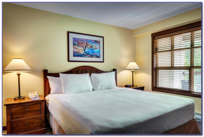 London Hotel Suites With 2 Bedrooms