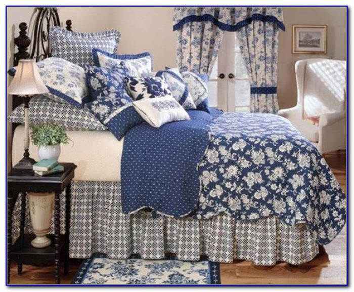Matching Bedroom Bedding And Curtains