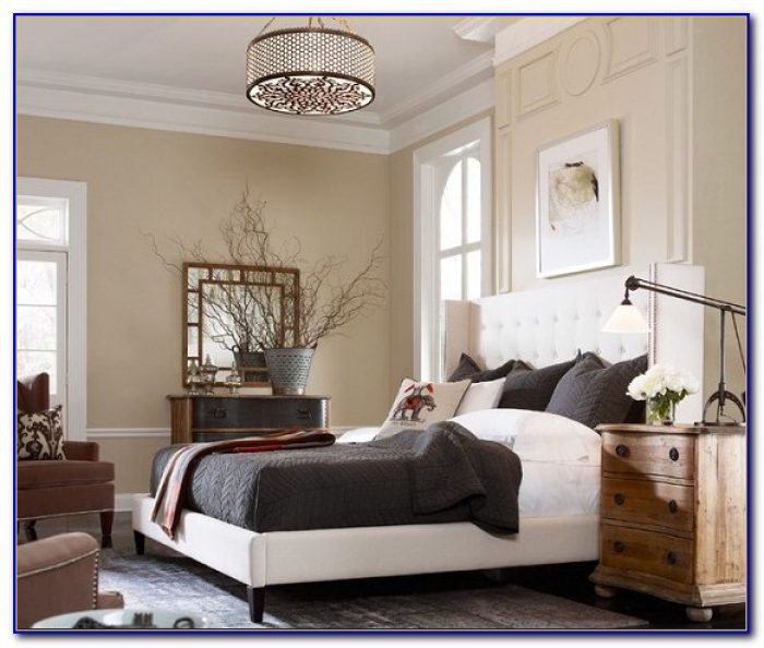 Overhead Light Fixture For Bedroom