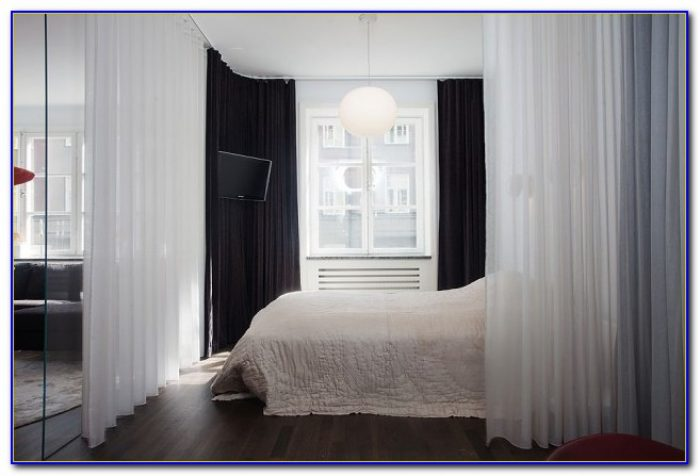 Privacy Curtain For Bedroom