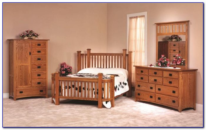 Quality American Made Bedroom Furniture
