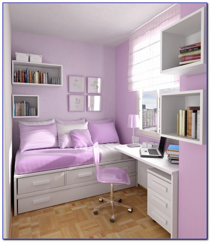 Room Decor For Small Bedrooms