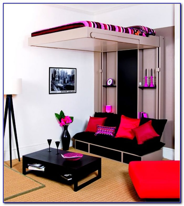 Room Designs For Small Bedrooms