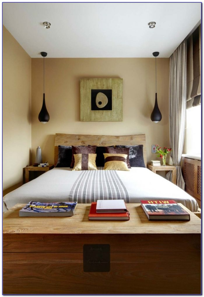 Space Saving Ideas For Attic Bedrooms