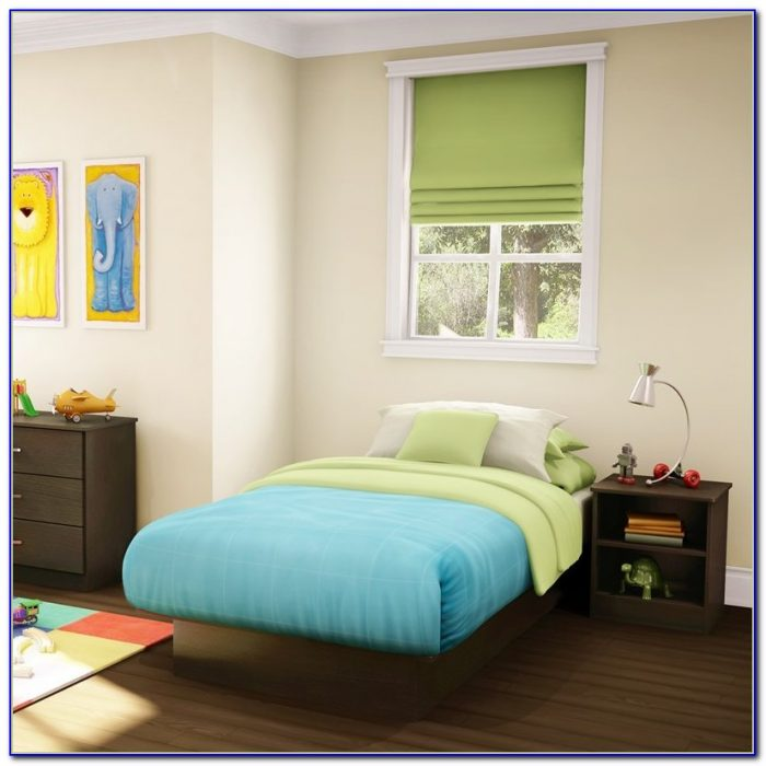 Twin Bedroom Sets For Toddlers