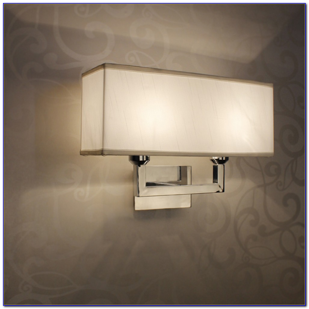 Wall Lamp For Bedroom