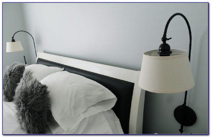 Wall Mounted Bedroom Lights