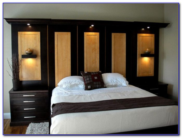 Wall Unit For Bedroom With Tv
