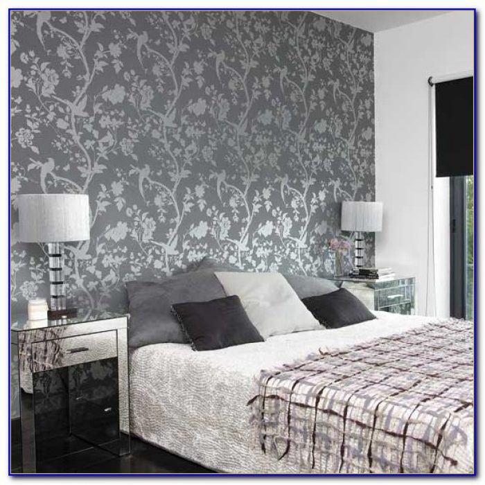 Wallpaper Designs For Bedrooms Australia
