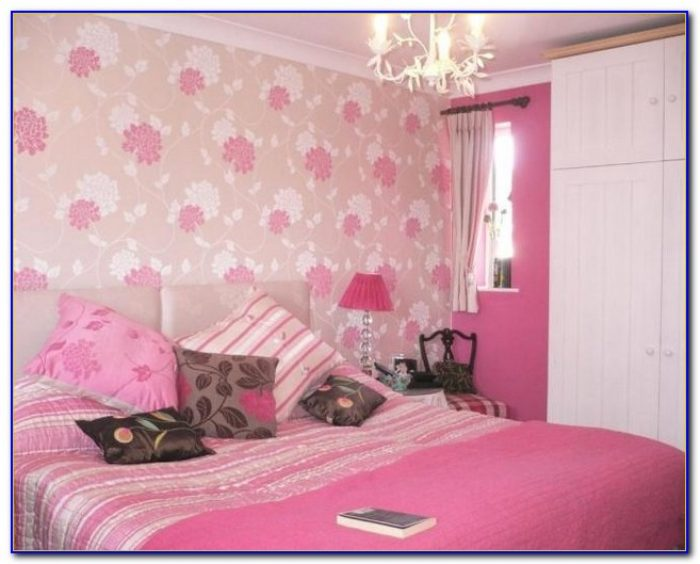 Wallpaper Designs For Bedrooms B&q