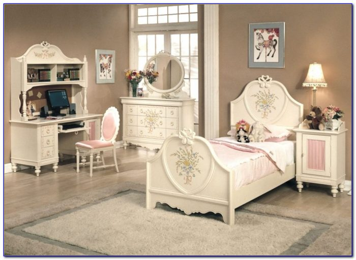 Youth Bedroom Furniture Sets