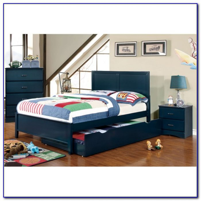 Youth Full Bedroom Furniture