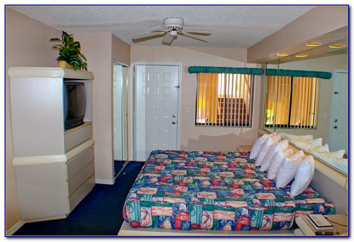 2 Bedroom Accommodations In Orlando