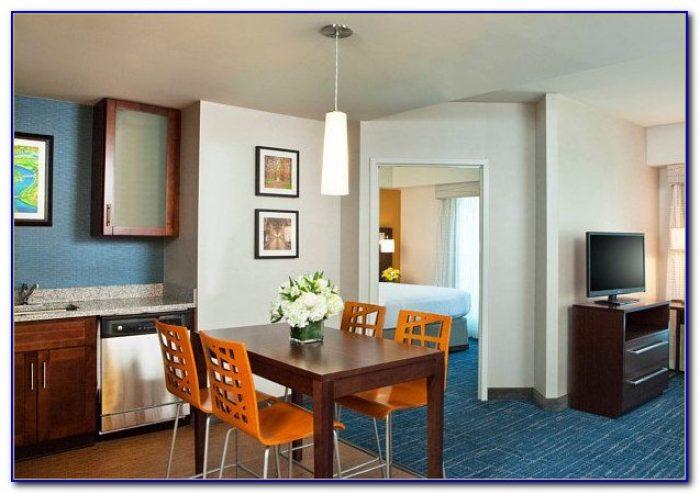 2 Bedroom Suites Boston Area