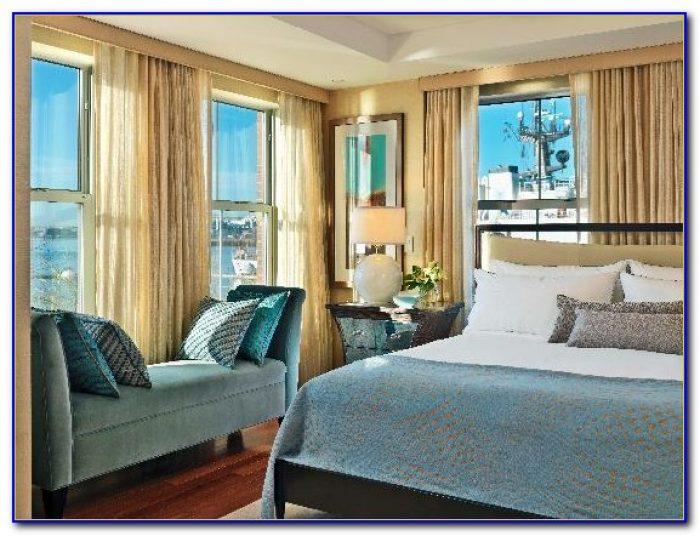 2 Bedroom Suites Downtown Boston