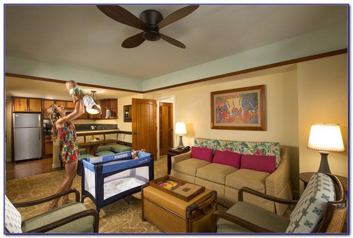 2 Bedroom Villas Near Walt Disney World