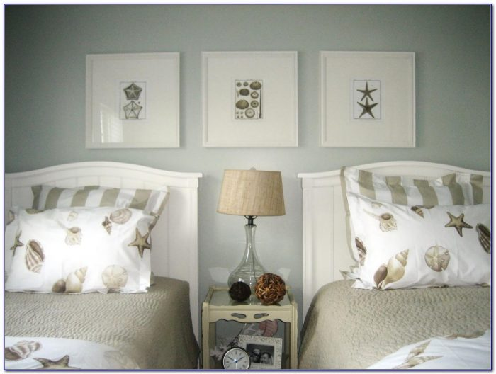 Beach Cottage Bedroom Decorating Ideas