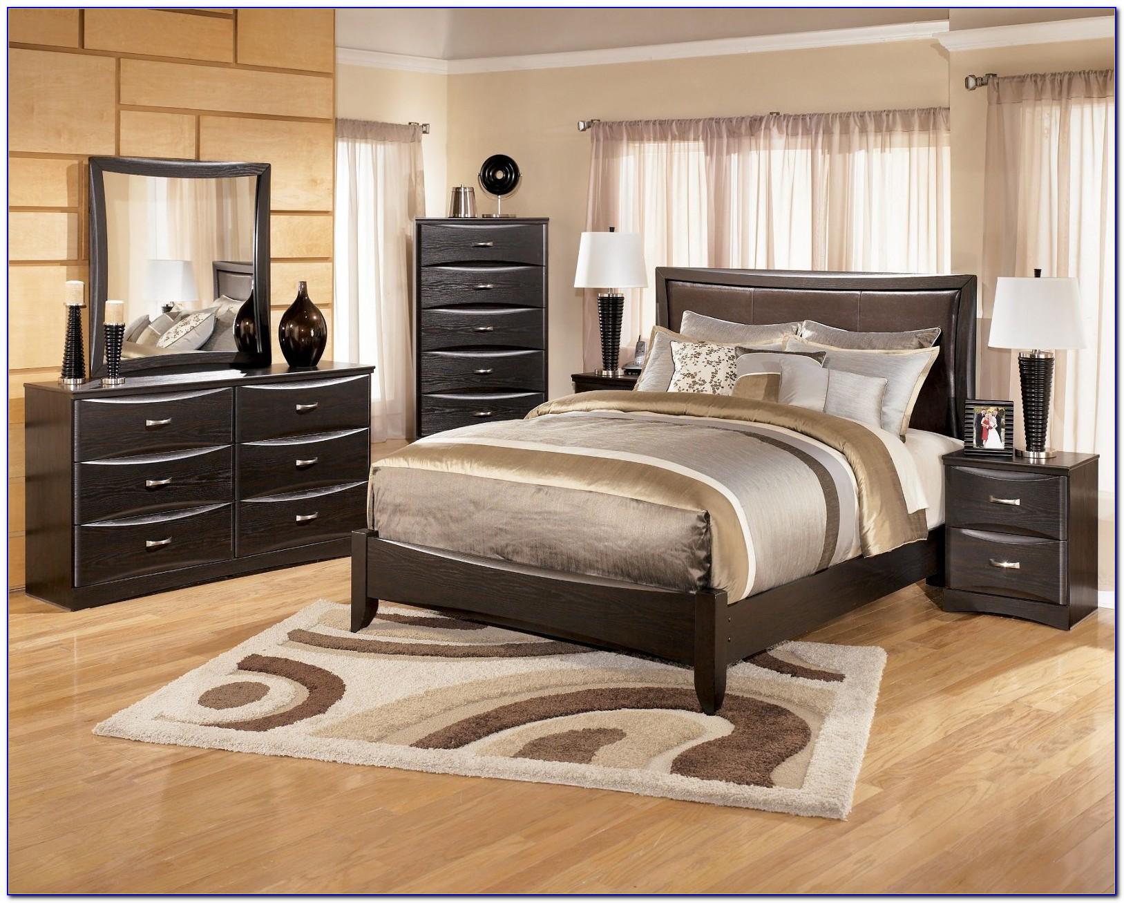 Bedroom Furniture At Ashley Furniture