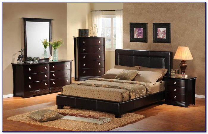 Bedroom Furniture Design Ideas India