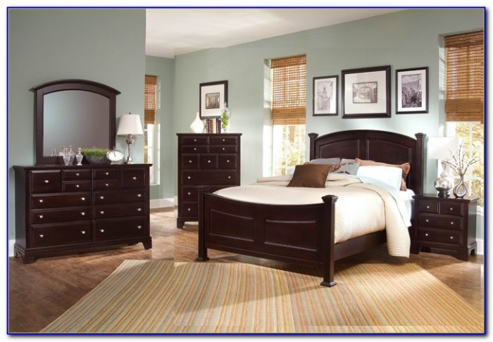 Bedroom Furniture Made In America