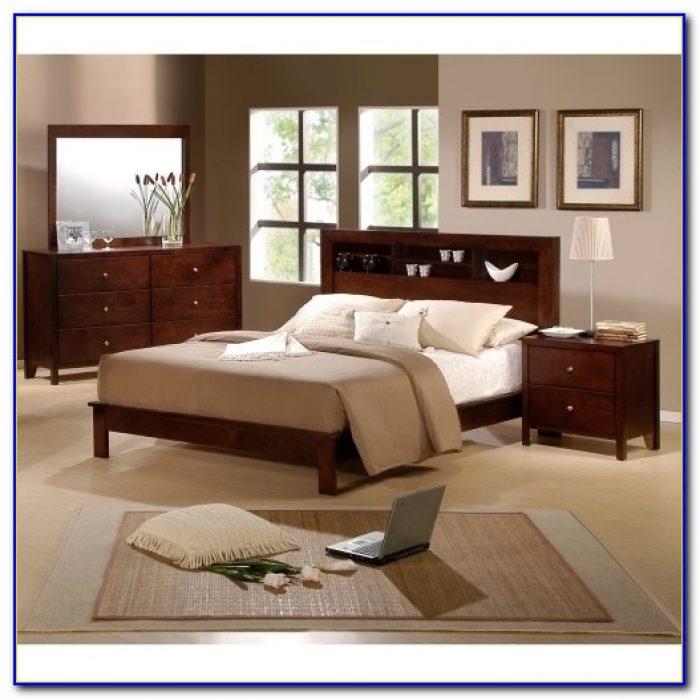 Bedroom Furniture Sets Queen Size