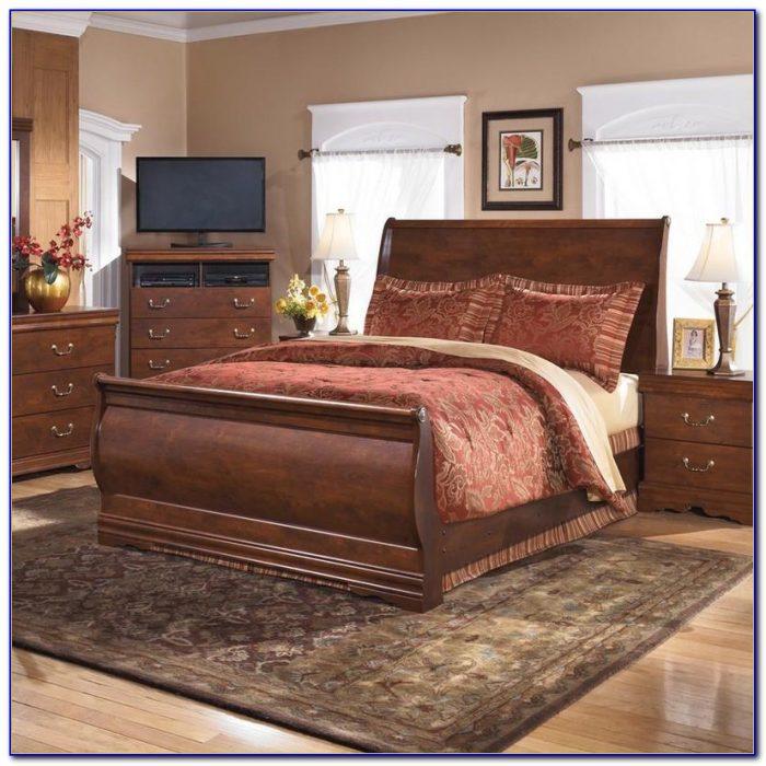 Bedroom Sets For Queen Bed
