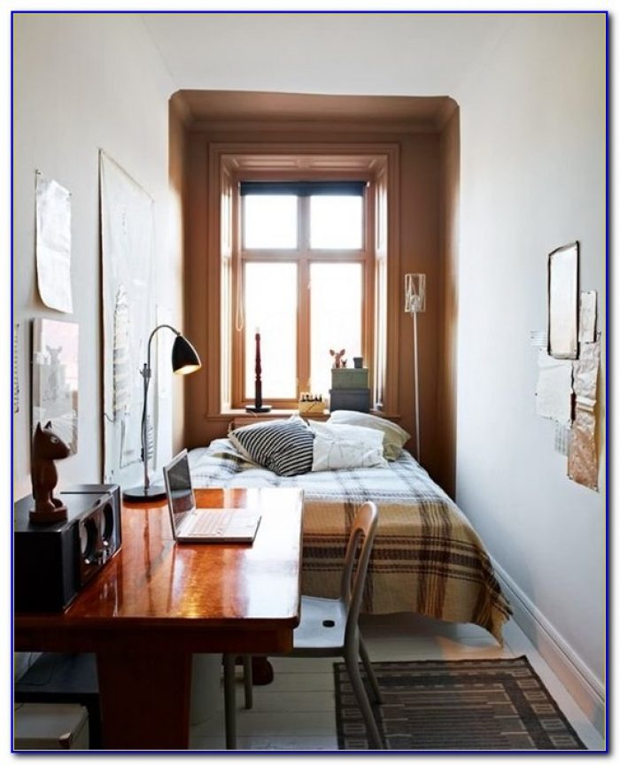 Bedroom Storage Solutions For Small Spaces