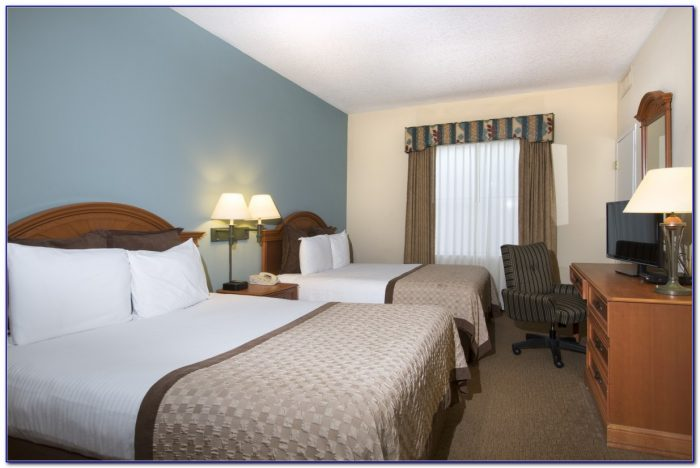 Best 2 Bedroom Hotels In Orlando