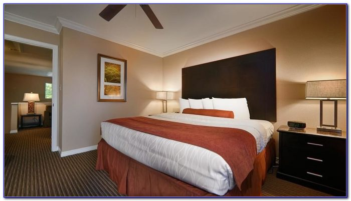 Best 2 Bedroom Suites In Orlando