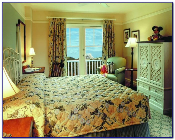 Best 2 Bedroom Villas Disney World