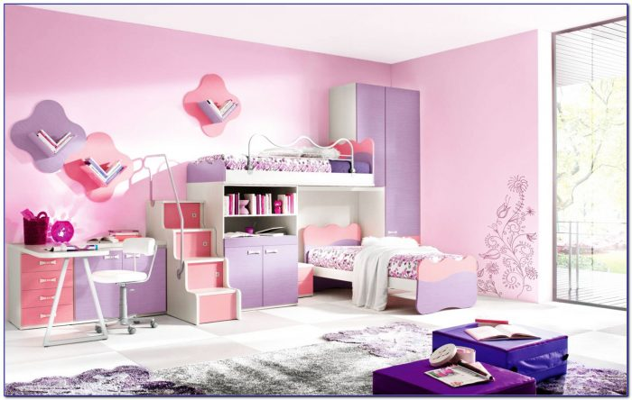 Best Bedroom Furniture For Toddlers