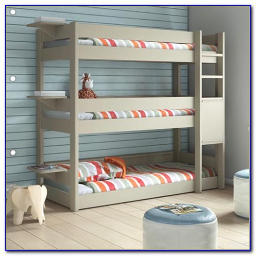 Boy Bedroom Furniture Bunk Beds