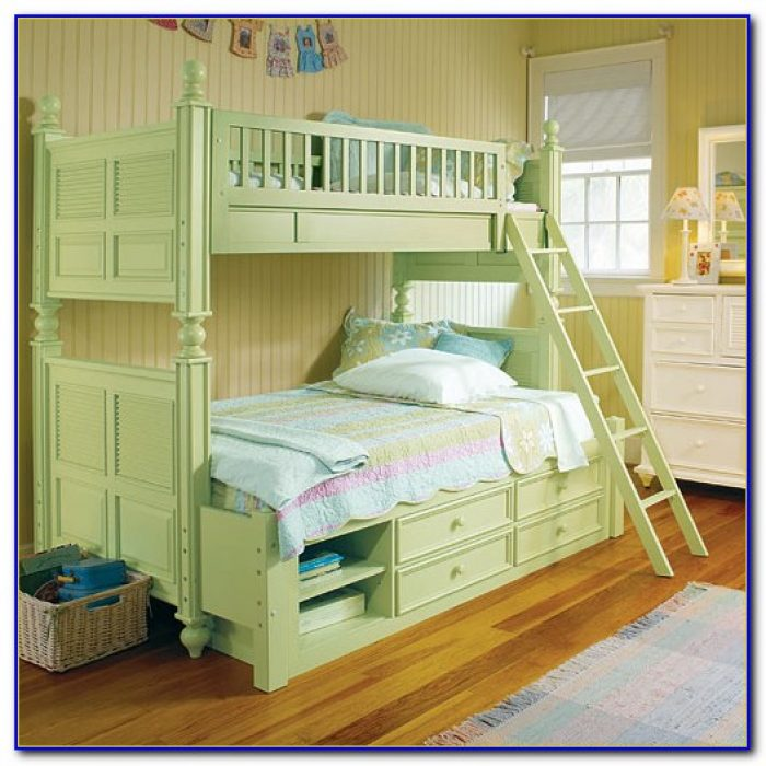 Cargo Bedroom Furniture Bunk Beds