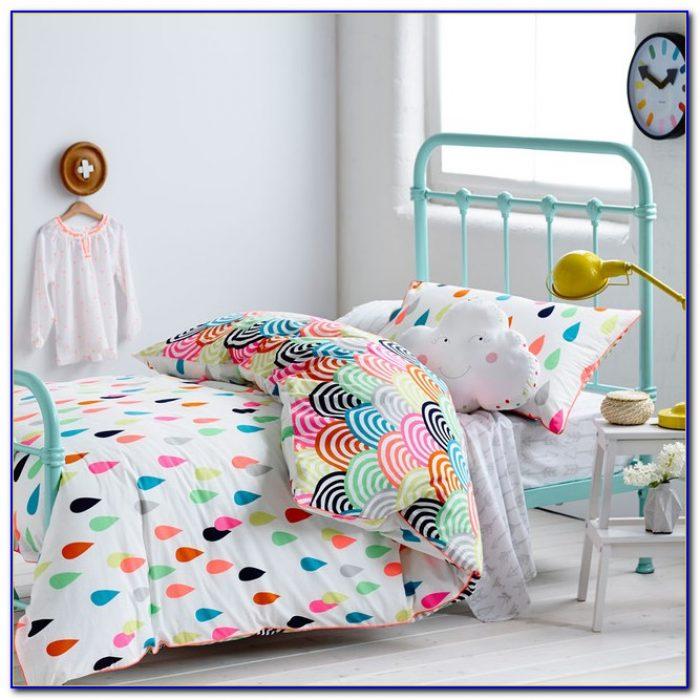 Childrens Cot Bed Bedding Sets