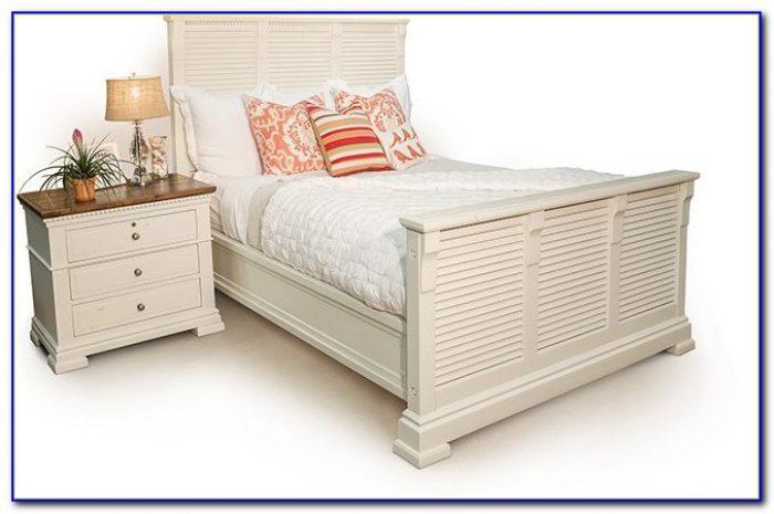 Coastal Bedroom Furniture White