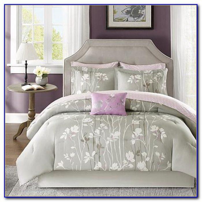 Complete Bedroom Comforter Sets