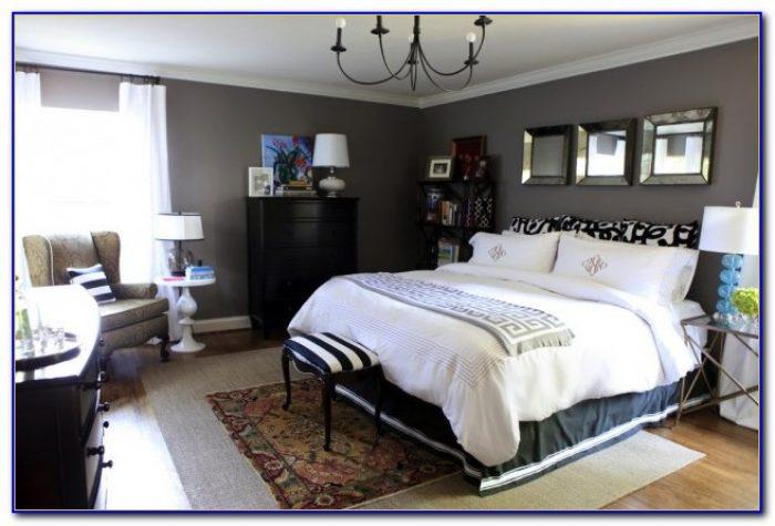Decorating A Grey Bedroom