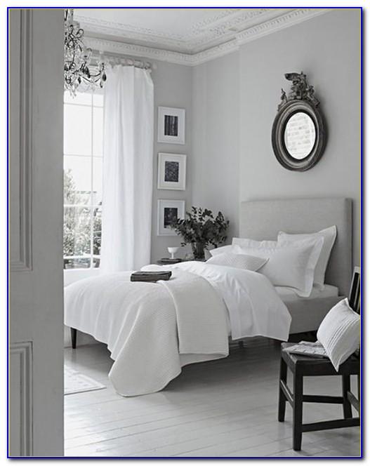 Decorating A Grey Master Bedroom