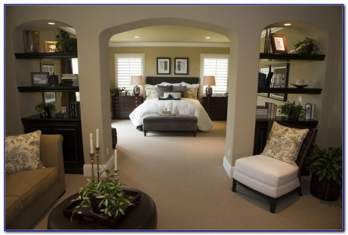 Decorating Ideas For Master Bedroom Pinterest