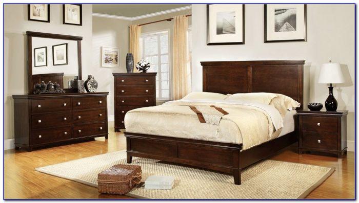 Furniture Of America Bedroom Set