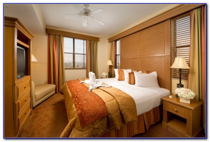 Hotels In Orlando Fl With 2 Bedrooms