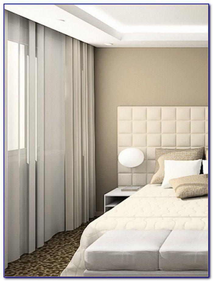 Ideas For Bedroom Window Treatments
