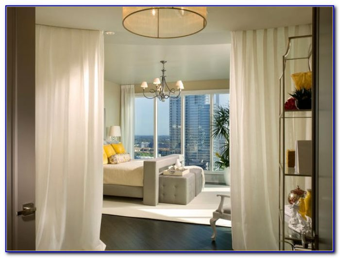 Ideas For Window Treatments On Sliding Glass Doors