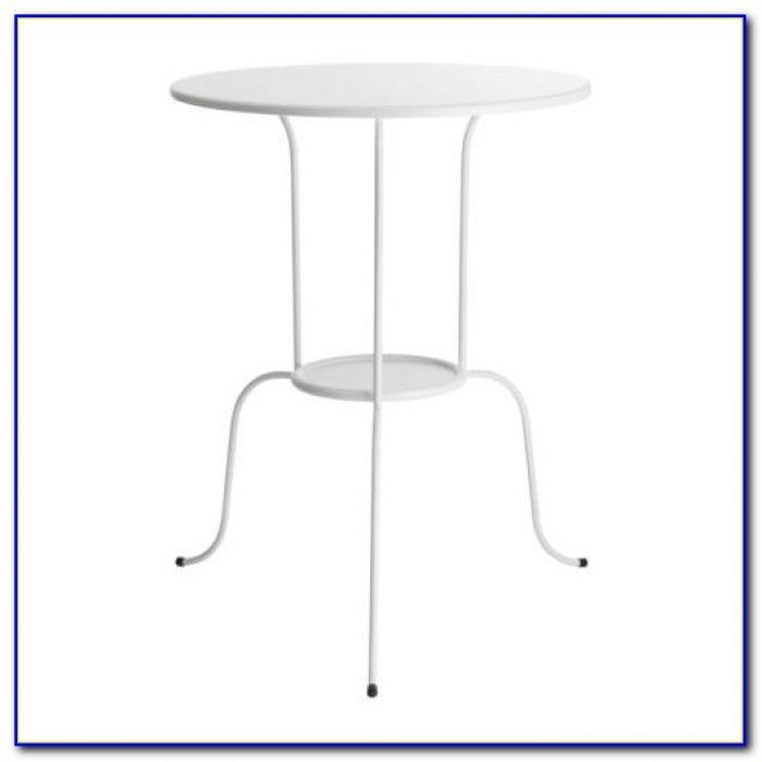 Ikea Trysil Bedside Table