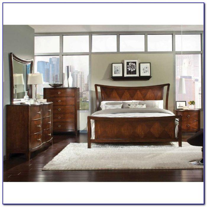 King Size Bedroom Set Furniture