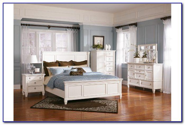Laura Ashley White Bedroom Furniture