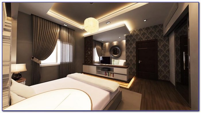 Lighting Ideas For Bedroom With No Windows