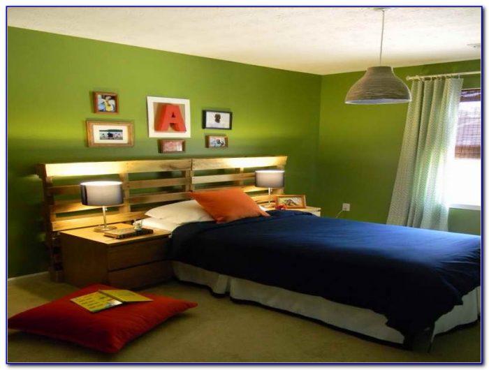 Little Boy Room Decor Ideas