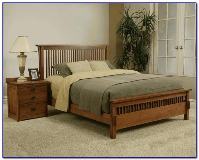Made In America Bedroom Furniture