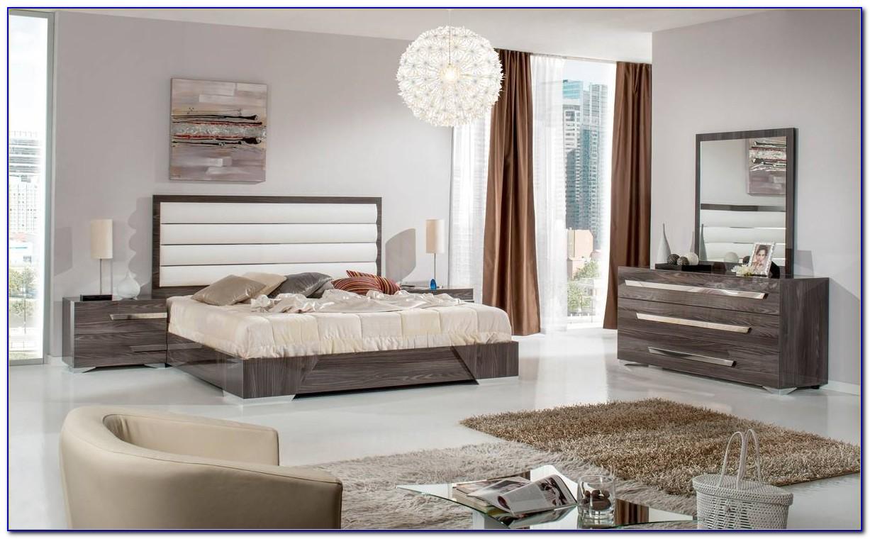 710 Italian Bedroom Set Toronto Best